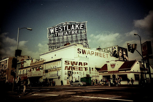 Los Angeles Lomography Gallery Store and Embassy Opens Tonight