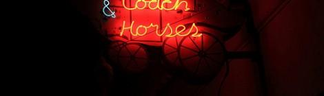 Save Ye Coach & Horses?