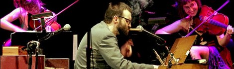 Win Tickets To See Eels at The Roxy Tomorrow