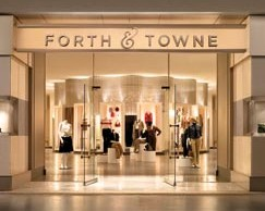Forget H&M, Forth & Towne is Coming to L.A.