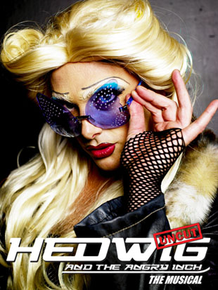 Win Tickets to Hedwig and the Angry Inch: The Musical @ The Roxy