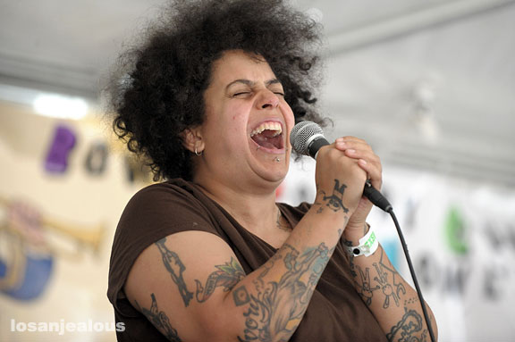 SXSW '08: Kimya Dawson