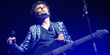 Muse @ Staples Center, January 24, 2012