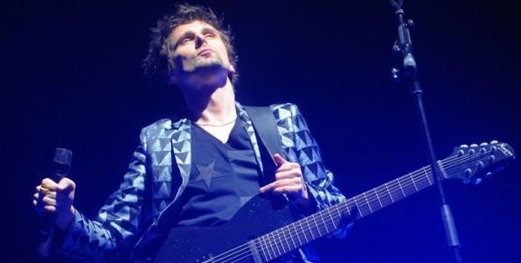 Muse @ Staples Center, January 24, 2013
