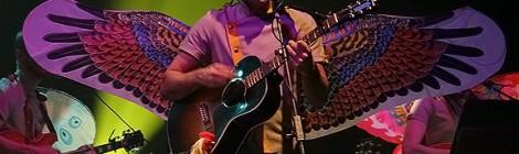 Losanjealous Concert Picks & Giveaways: October 19 – 24, 2010