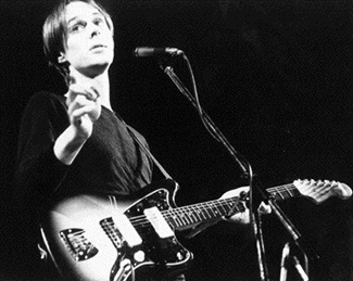 Tom Verlaine @ The Roxy This Friday