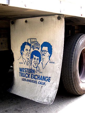 Losanjealous <del>Interviews</del> Western Truck Exchange