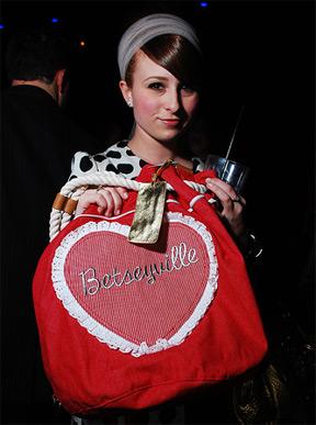 Betseyville@Avalon, March Something, '07