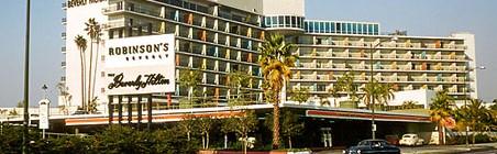 Charles Phoenix's Slide of the Week: Beverly Hills Hotel, 1956