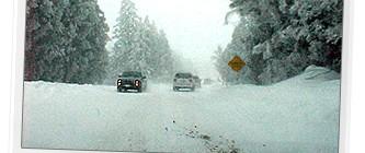 Weekend White Sheet: Blizzardy Big Bear '06