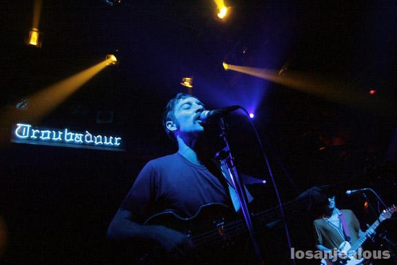 The Black Lips, The Spits @ Troubadour, 10/19/07