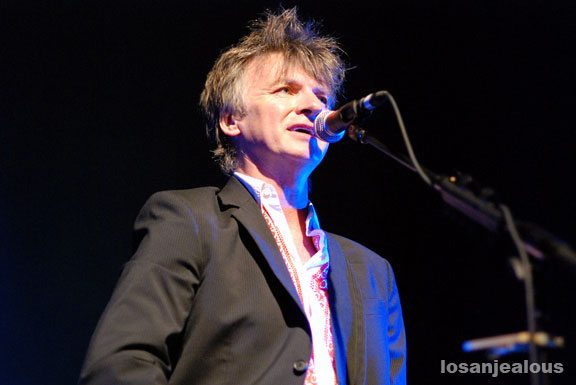 Neil Finn & Matt Costa @ El Rey This Tuesday 4/5–Win Tickets