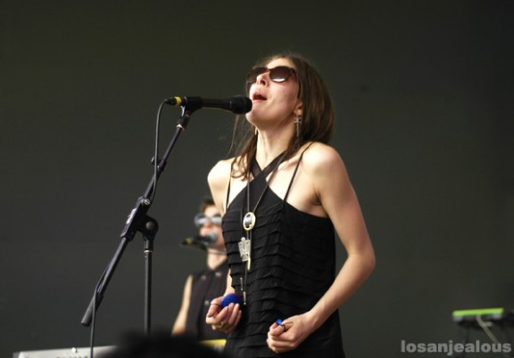 SXSW Music 2012: A Few Final Thoughts