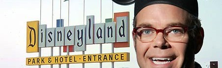 Charles Phoenix's Slide of the Week: Charles Phoenix's Retro Disneyland Slide Show