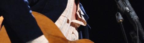 Damien Rice @ Greek Theatre, 9/20/07