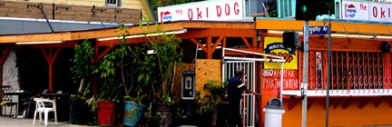 In Profile: Oki-Dog