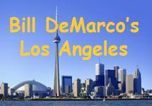 Bill DeMarco Rates the Top 50 Starbucks in LA: This Week: #3