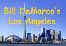 Bill DeMarco Rates the Top 50 Starbucks in LA: This Week: #14