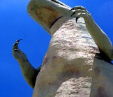 Cabazon Dinos Loved By Locals; Loathed By Gamblers