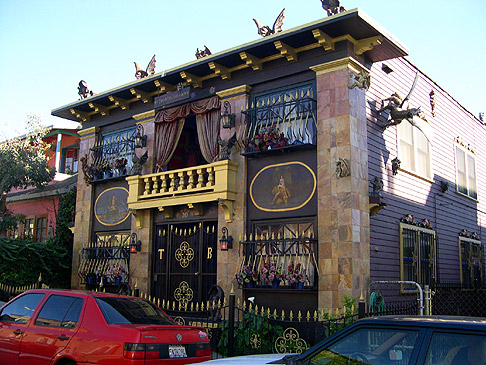 Frontage Poll: The Goofiest Facade Of Them All