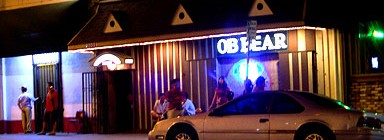 Profile: OB Bear, 7th & Westmoreland