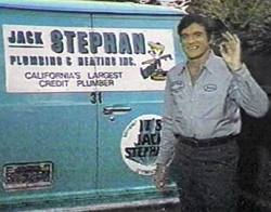 L.A. Vintage Commercials: Jack Stephan