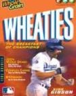Relive Gibson Homerun in Cereal Box Form