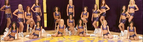 Laker Girls Tryouts: Secrets to Success