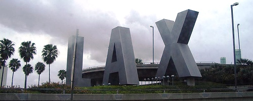 Ode to LAX