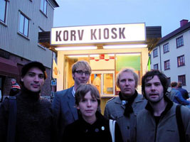 Friday Night Ticket Giveaways: Mudhoney & Love Is All