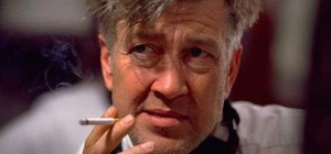 David Lynch Heads for The I.E.