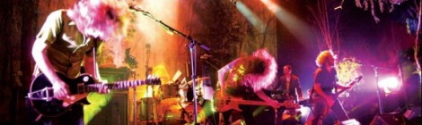 Losanjealous Concert Picks: January 1 – 7