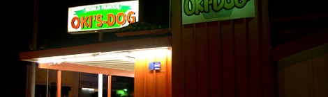 Oki-Dog Fairfax Vs. Oki's-Dog Pico: The Chart That No-One Wants To See