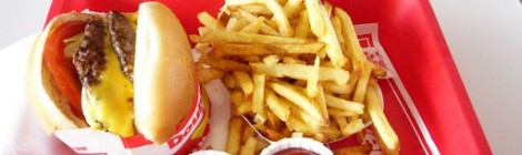 The Secret Secret In-N-Out Menu