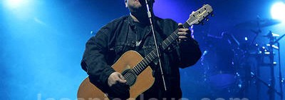 Pixies @ Wiltern Faux Review and Real Pics