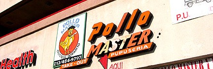 Profile: Pollo Master