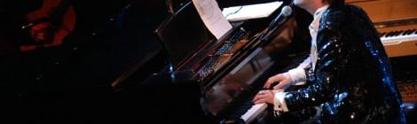 Rufus Wainwright & Belinda Carlisle in <em>Paris à  Go-Go: New Year's Eve in Paris</em> at the Disney Hall