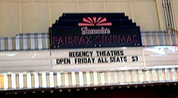 City's Most Craptaculous Laemmle Finally Throws In Towel