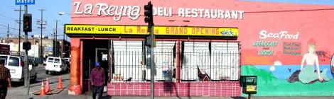 Profile: La Reyna Grand Opening