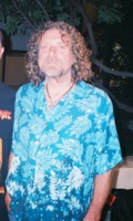 Robert Plant Looking More and More Like The Dude