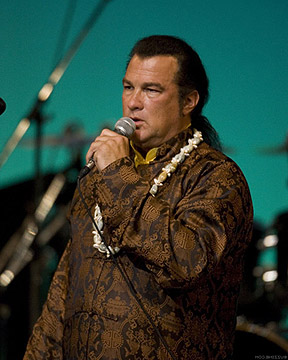 Seagal 'O6: Losanjealous Sets The Record Straight
