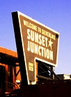 Who's TBA at Sunset Junction 2008?