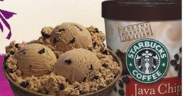 Free Corporate Coffee-Flavored Ice Cream Wednesday
