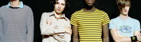 Bloc Party Coming Back to Los Angeles Proper