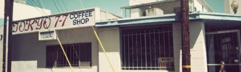 Under $10: Tokyo 7-7 Coffee Shop, Culver City