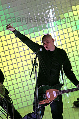 Billy Corgan @ Henry Fonda Pics
