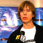 Thurston Moore All Over L.A. This Wknd