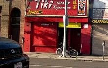 Profile: Tiki Theatre