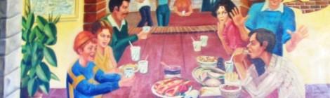 The Last Tito's Supper