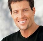 Tony Robbins Descends on Los Angeles